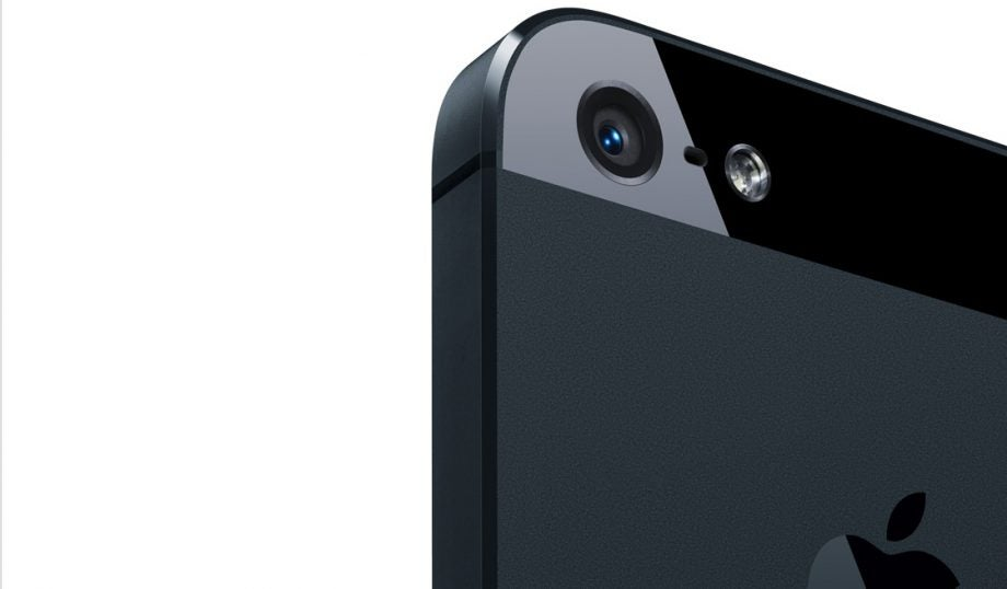 Apple iPhone 5 1