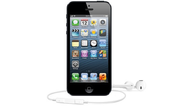 Apple iPhone 5 Official