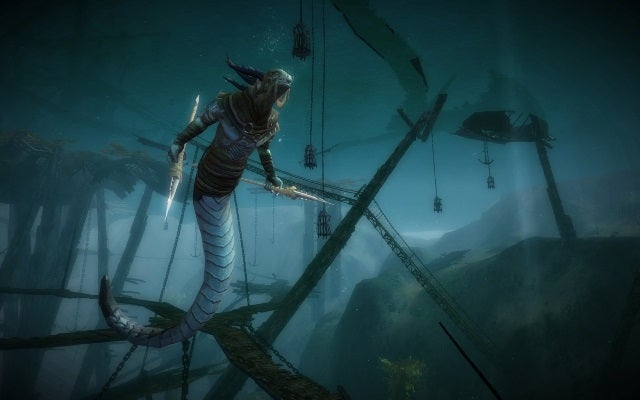 Guild Wars 2 Review   Trusted Reviews