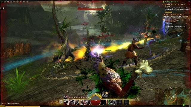 Guild Wars 2 Review | Trusted Reviews