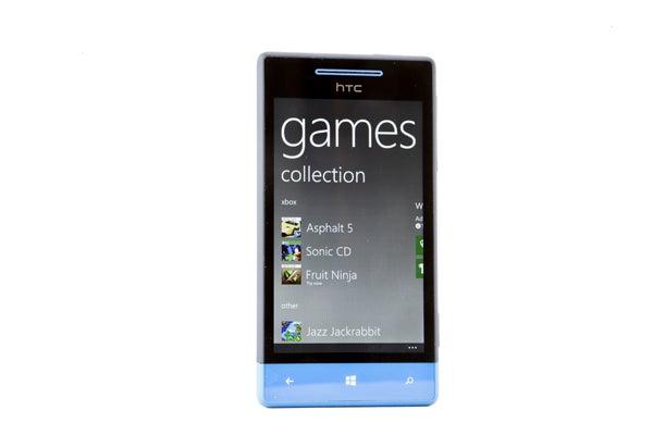 HTC 8S 1