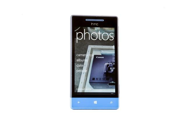 HTC 8S 2