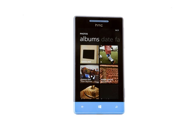 HTC 8S 3