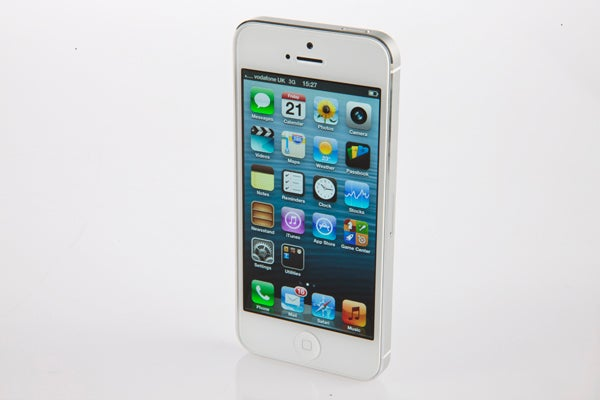 iPhone 5 – iOS 6 Interface and Usability Review   Trusted Reviews