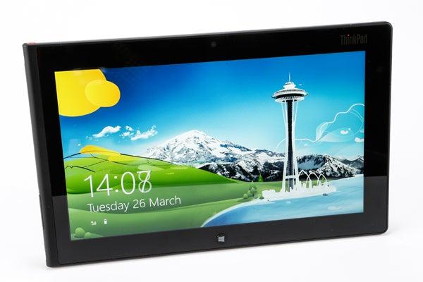 Lenovo ThinkPad Tablet 2 13
