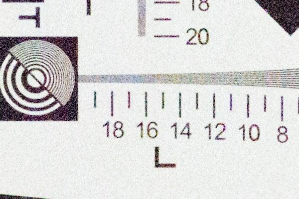 Caon EOS-1D X ISO 204,800