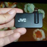 JVC X55 & X95