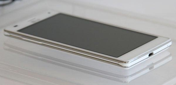 LG Optimus 4 X HD (P880) in the Test
