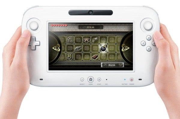 Nintendo Wii U UK Release Date