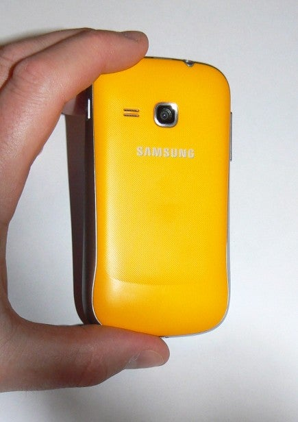Samsung Galaxy Mini 2 GT-S6500 Review | Trusted Reviews