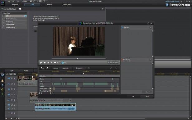 CyberLink PowerDirector 11 Director Suite