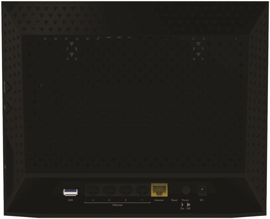 Netgear R6300 802 11ac Router Review | Trusted Reviews