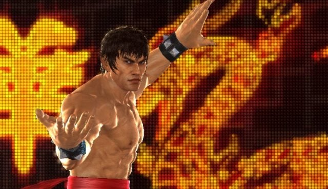 Tekken Tag Tournament 2 Review Trusted Reviews