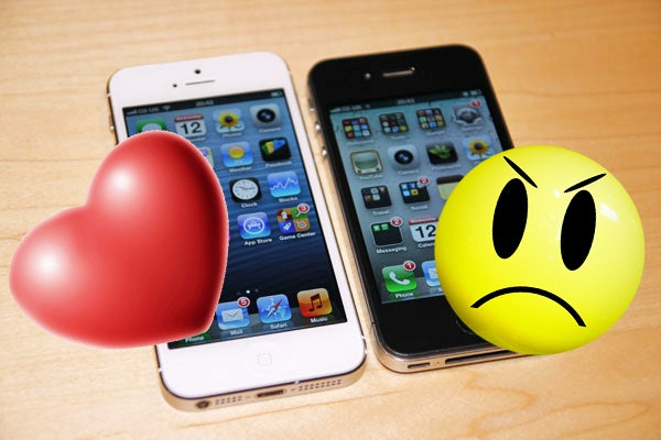 iPhone 5 Features We Love and Hate 3