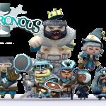 IsoChronous