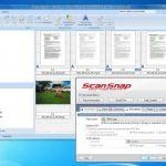 Fujitsu ScanSnap S1300i - Software