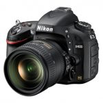 Nikon D600 1