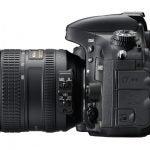 Nikon D600 4