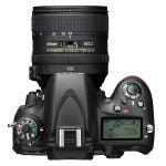 Nikon D600 6