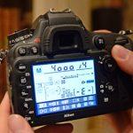 Nikon D600 8