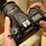 Nikon D600 10