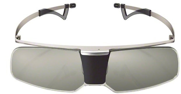 Sony 3D TV glasses
