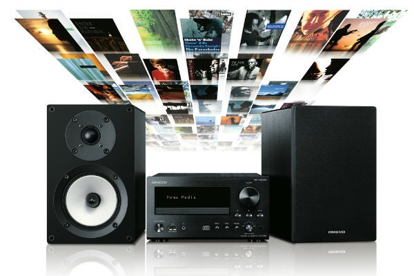 Onkyo CR-N755 Review | Trusted Reviews