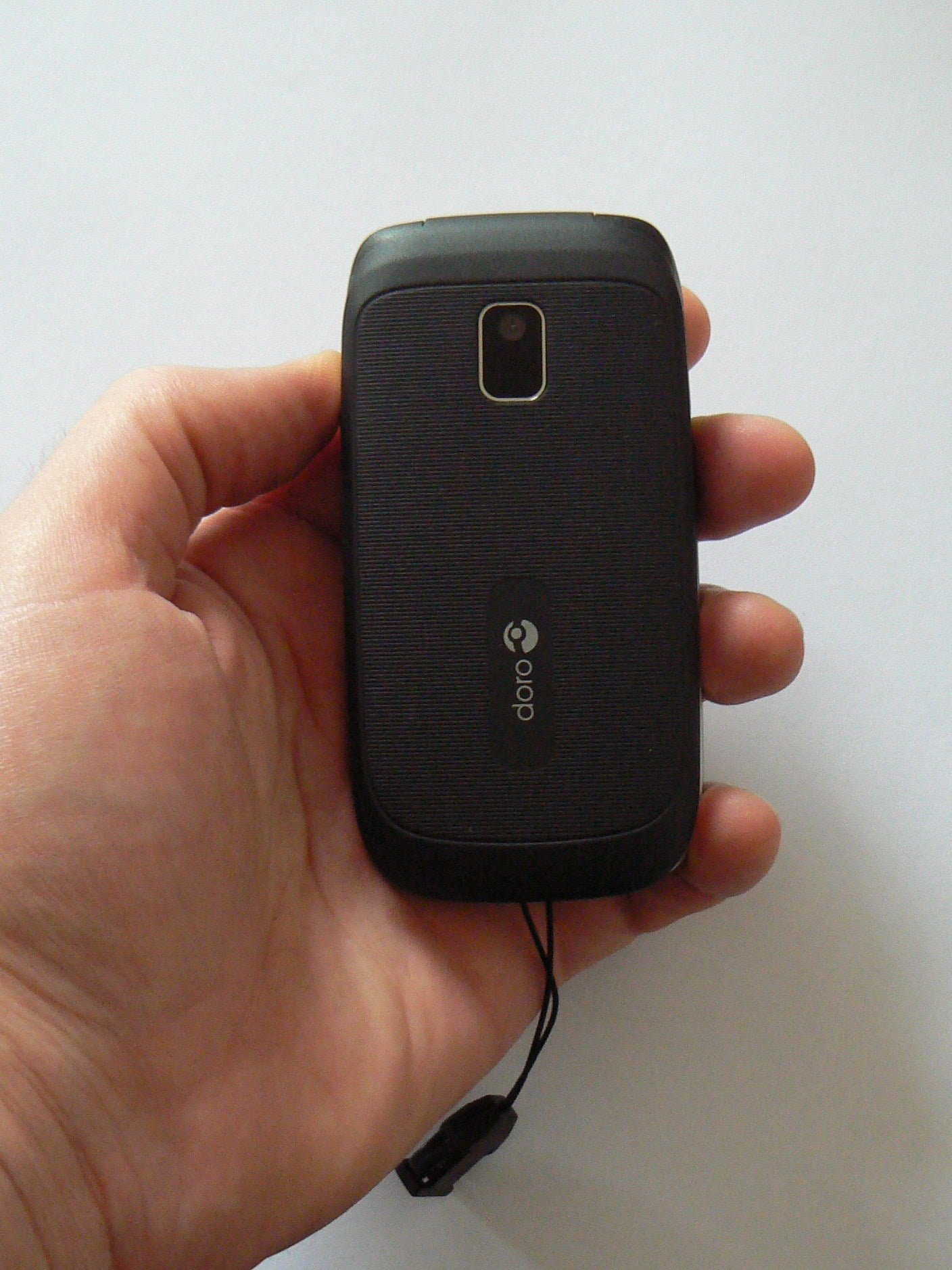 Doro PhoneEasy 612 Review | Trusted Reviews