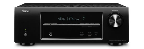 Denon Avr 1713 Review Trusted Reviews