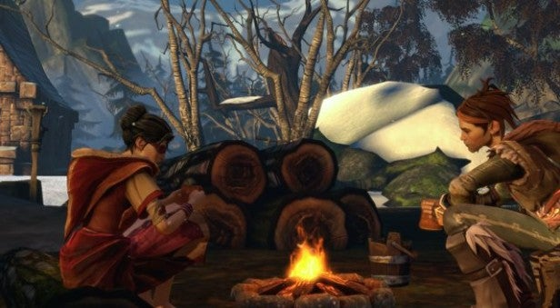 Fable: The Journey Review | Trusted Reviews