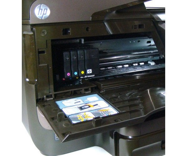 HP Officejet Pro 8600 Plus – Performance and Verdict Review