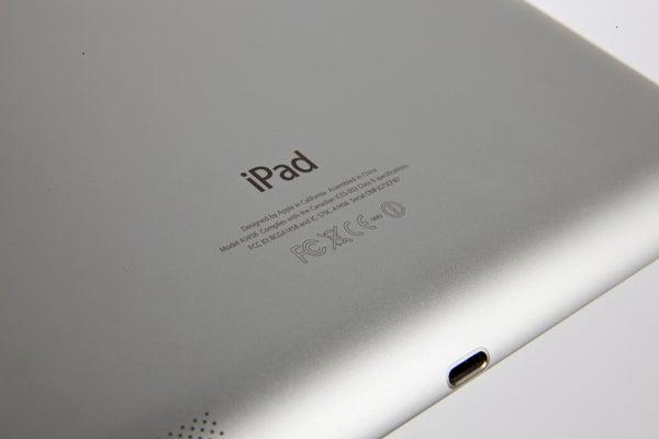 iPad 4 | iPad with Retina Display 12