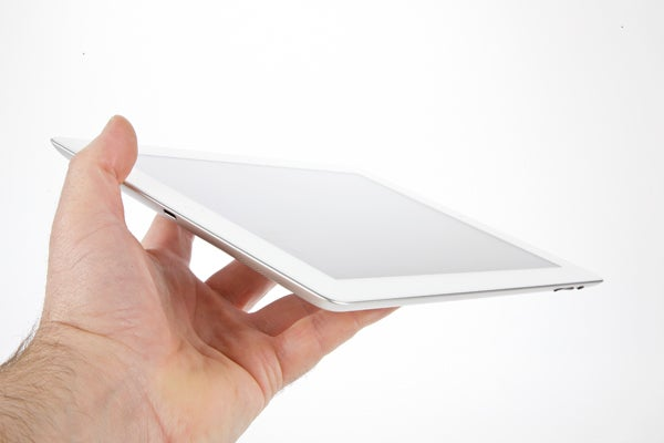 iPad 4 | iPad with Retina Display 17