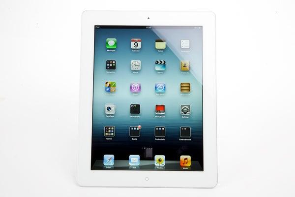 iPad 4 | iPad with Retina Display 19