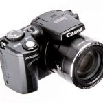 Canon PowerShot SX500 IS  7