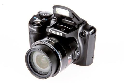 Canon PowerShot SX500 IS 11