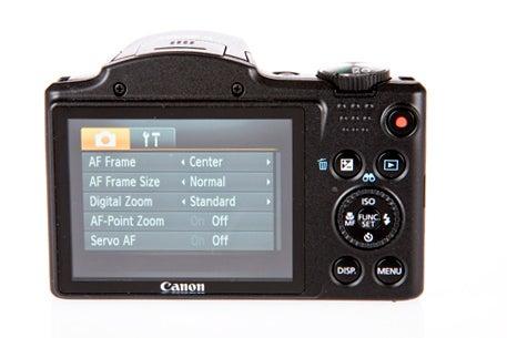 Canon PowerShot SX500 IS 13