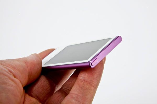 iPod nano 8