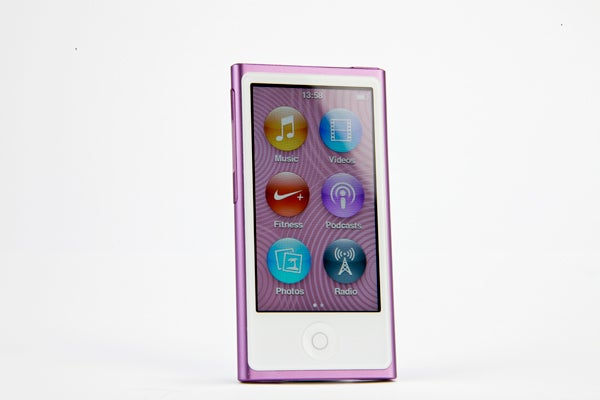iPod nano 7th generation (2012) Review | Trusted Reviews