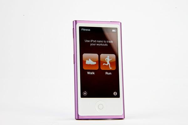 iPod nano 16