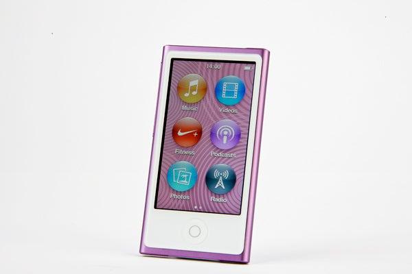 iPod nano 17