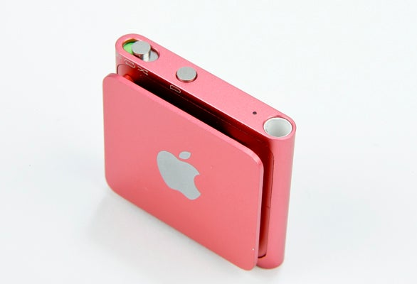 iPod shuffle 2012 Review   Trusted Reviews