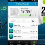 Nike+ FuelBand Achievements
