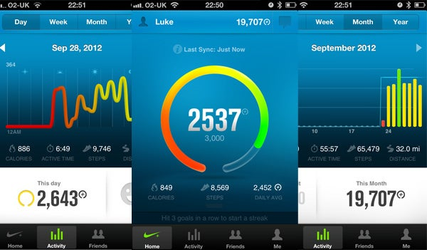 Nike Fuelband Review Trusted Reviews