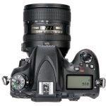 Nikon D600 3