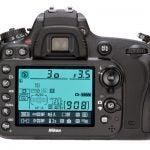 Nikon D600 5