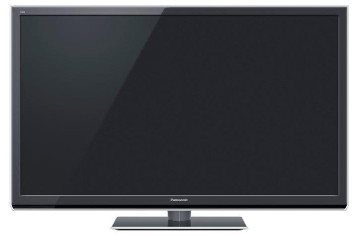 Panasonic P42ST50
