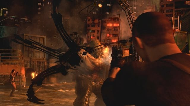 Resident Evil 6 Review...