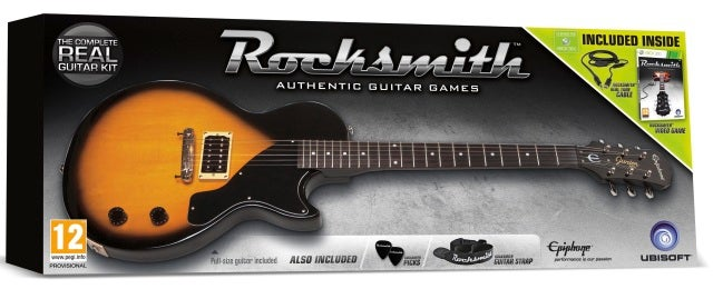 Rocksmith Review Trusted Reviews