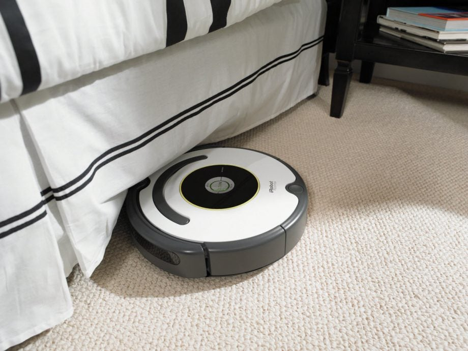 irobot roomba 620 review trusted reviews. Black Bedroom Furniture Sets. Home Design Ideas